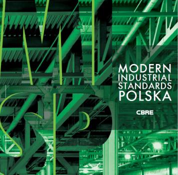 Modern Industrial Standards
