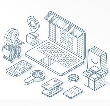 Zakupy przez Internet - Raport z badania rynku 2020