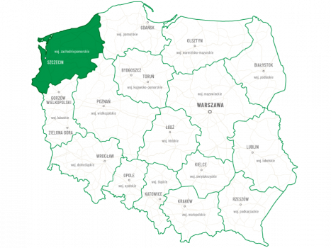 Magazyny Szczecin