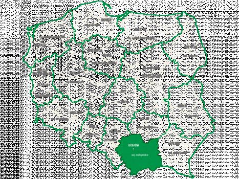 Magazyny Kraków