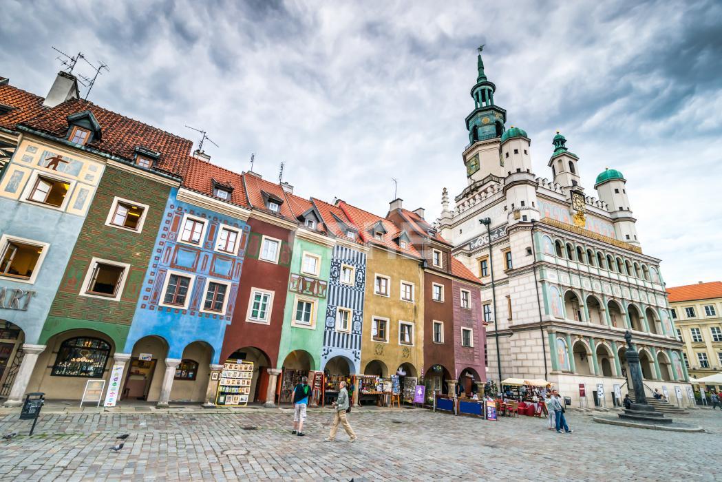 Wielkopolskie / Poznań