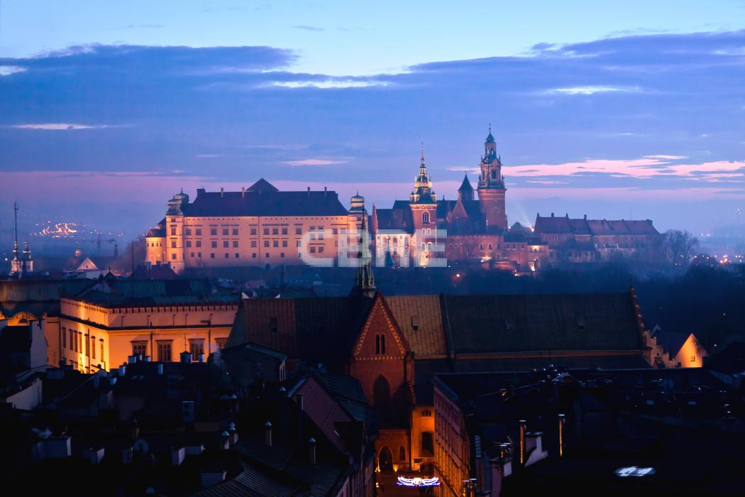 Małopolskie / Kraków