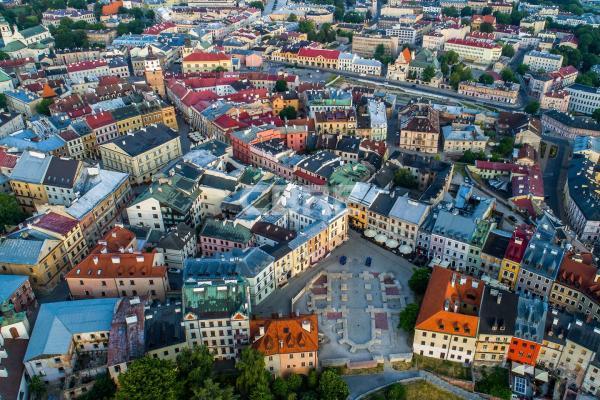 Lubelskie / Lublin