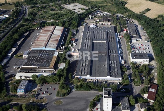 Opolskie Centrum Logistyczne,Opole