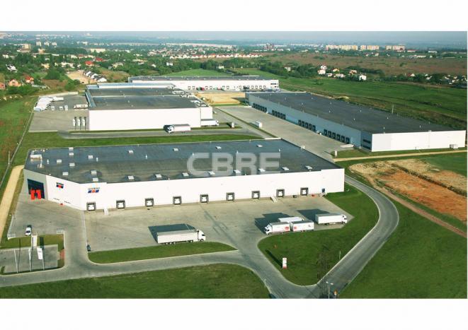 Alliance Silesia Logistics Center Czeladź,Czeladź