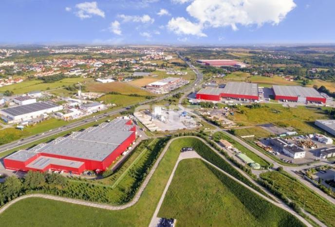 Gdańsk-Kowale Distribution Centre,Gdańsk