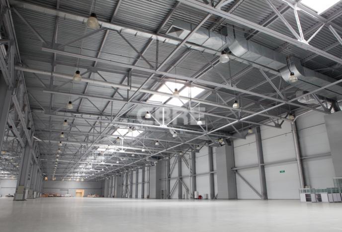 Ożarów II Logistics Centre,Ożarów Mazowiecki