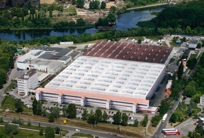 Logistic & Business Park Bydgoszcz,Bydgoszcz
