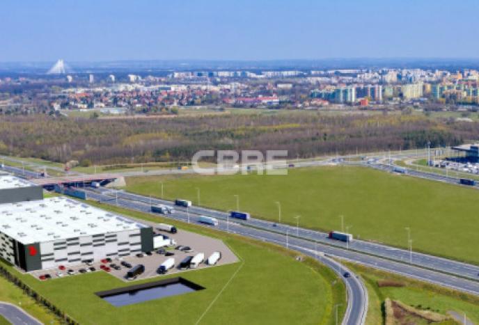 7R City Flex Wrocław Airport,Wrocław