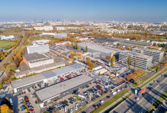 Logicor Warszawa,Warszawa