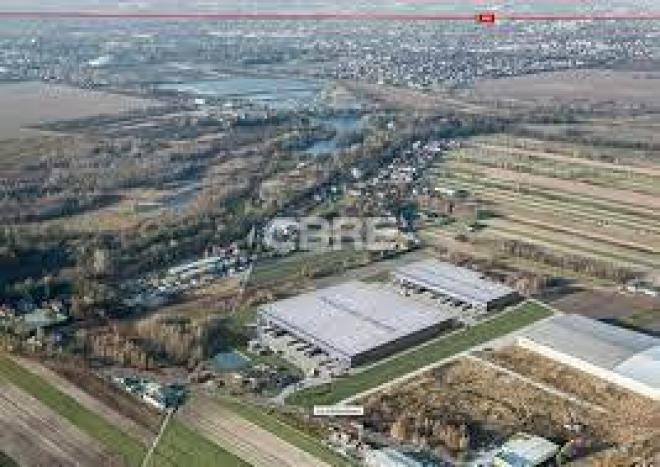 Panattoni Park Janki II,Raszyn- Puchały